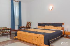SwissGha Hotels Christian Retreat & Hospitality Centre, Hotely  Tema - big - 9