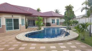 Baan Fah Homestay Pattaya