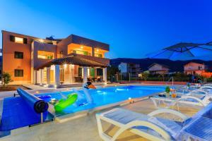 Villa Rusula