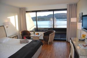 Farsund Fjordhotel, Hotels  Farsund - big - 8