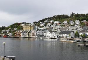 Farsund Fjordhotel, Hotels  Farsund - big - 10