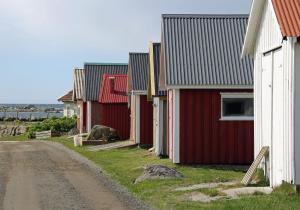 Farsund Fjordhotel, Hotels  Farsund - big - 11