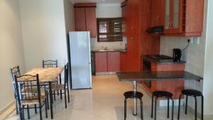 Casablanca, Apartmanok  Margate - big - 7