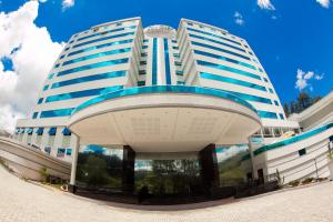 Premier Parc Hotel, Hotely  Juiz de Fora - big - 1