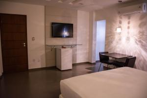 Star Hotel, Hotely  Itaperuna - big - 14