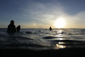 Wavespot Surfhouse(Costa da Caparica)