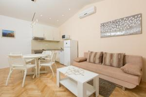 Apartments Staničić, Apartmány  Brela - big - 101
