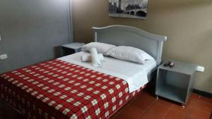 Conforta Spa & BNB, Bed and breakfasts  Popayan - big - 35