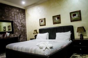 3Js Hotels Limited