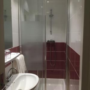 Sport'Hotel - Résidence de Milan, Отели  Le Bourg-d'Oisans - big - 15