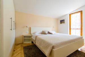 Apartments Staničić, Apartmány  Brela - big - 98