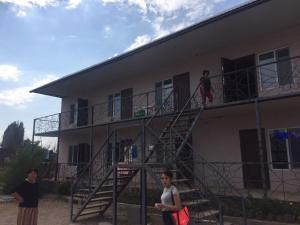 Dom Otdykha Solnechny Bereg