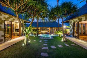 Rachline Villa