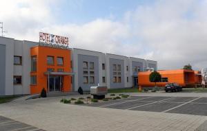 Hotel Orange Przezmierowo