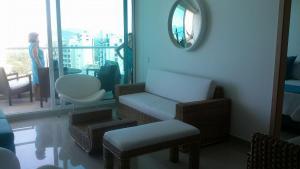 Santa Marta Hosts-SOÑADO, Appartamenti  Santa Marta - big - 15