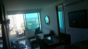Santa Marta Hosts-SOÑADO, Apartmány  Santa Marta - big - 20