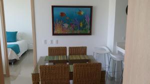 Santa Marta Hosts-SOÑADO, Appartamenti  Santa Marta - big - 22