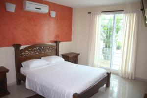 Hotel Casa El Mangle, Pensionen  Cartagena de Indias - big - 3