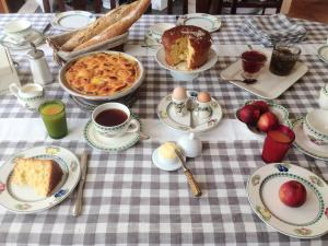 Préchac Park, Bed and Breakfasts  Préchac - big - 41
