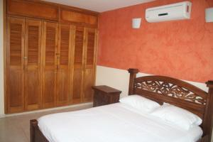 Hotel Casa El Mangle, Guest houses  Cartagena de Indias - big - 11