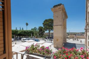 Hotel Flora, Hotels  Noto - big - 35