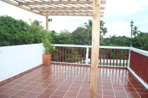 Hotel Casa El Mangle, Guest houses  Cartagena de Indias - big - 43