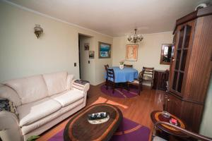 Sahara Inn Apartment, Apartmány  Santiago - big - 5