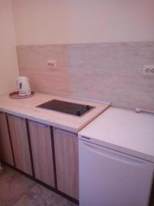 Sea Studio, Apartmány  Pomorie - big - 5