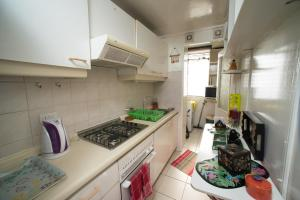 Sahara Inn Apartment, Apartmány  Santiago - big - 25