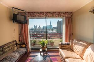 Sahara Inn Apartment, Apartmány  Santiago - big - 24