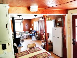 Quiet Cabin in Julian, Виллы  Julian - big - 34
