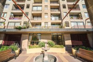 Sahara Inn Apartment, Apartmány  Santiago - big - 20