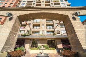 Sahara Inn Apartment, Apartmány  Santiago - big - 19