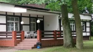 Hostel Dworek Osiecki KORAL