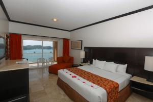 Superior Deluxe Room with Ocean View (2 Adults)