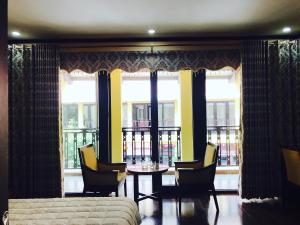 Lavender House, Apartmány  Ha Long - big - 64
