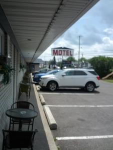 Motel Montgolfière JP, Motel  Saint-Jean-sur-Richelieu - big - 33