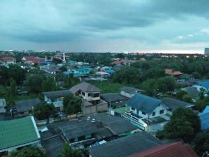 Ban Chaloemphrakiet, Appartamenti  Nonthaburi - big - 10