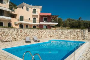 Pearl Mansions, Villas  Nikiana - big - 128