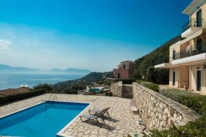 Pearl Mansions, Villas  Nikiana - big - 131