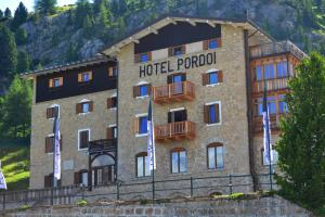 Hotel Pordoi Passo Pordoi - AbcAlberghi.com