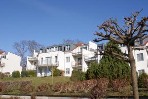 Achterwasserblick-Residenz-Bellevue, Apartmány  Zinnowitz - big - 5