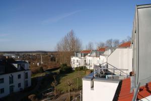 Achterwasserblick-Residenz-Bellevue, Apartmány  Zinnowitz - big - 7