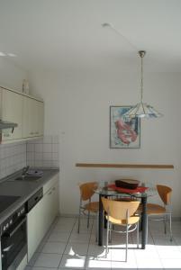 Achterwasserblick-Residenz-Bellevue, Apartmány  Zinnowitz - big - 24