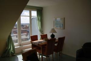 Achterwasserblick-Residenz-Bellevue, Apartmány  Zinnowitz - big - 21