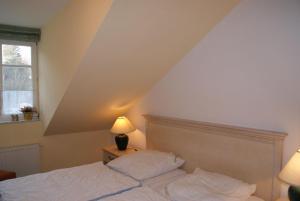 Achterwasserblick-Residenz-Bellevue, Apartmány  Zinnowitz - big - 20