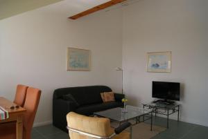 Achterwasserblick-Residenz-Bellevue, Apartmány  Zinnowitz - big - 18