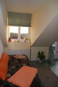 Achterwasserblick-Residenz-Bellevue, Apartmány  Zinnowitz - big - 17