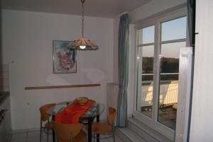 Achterwasserblick-Residenz-Bellevue, Apartmány  Zinnowitz - big - 16