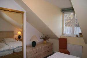 Achterwasserblick-Residenz-Bellevue, Apartmány  Zinnowitz - big - 15